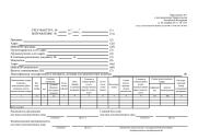 Счет-фактура - пример образца заполнения документа