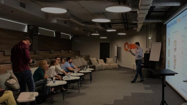КУБ стал победителем Product Hub QIWI Universe 3.0