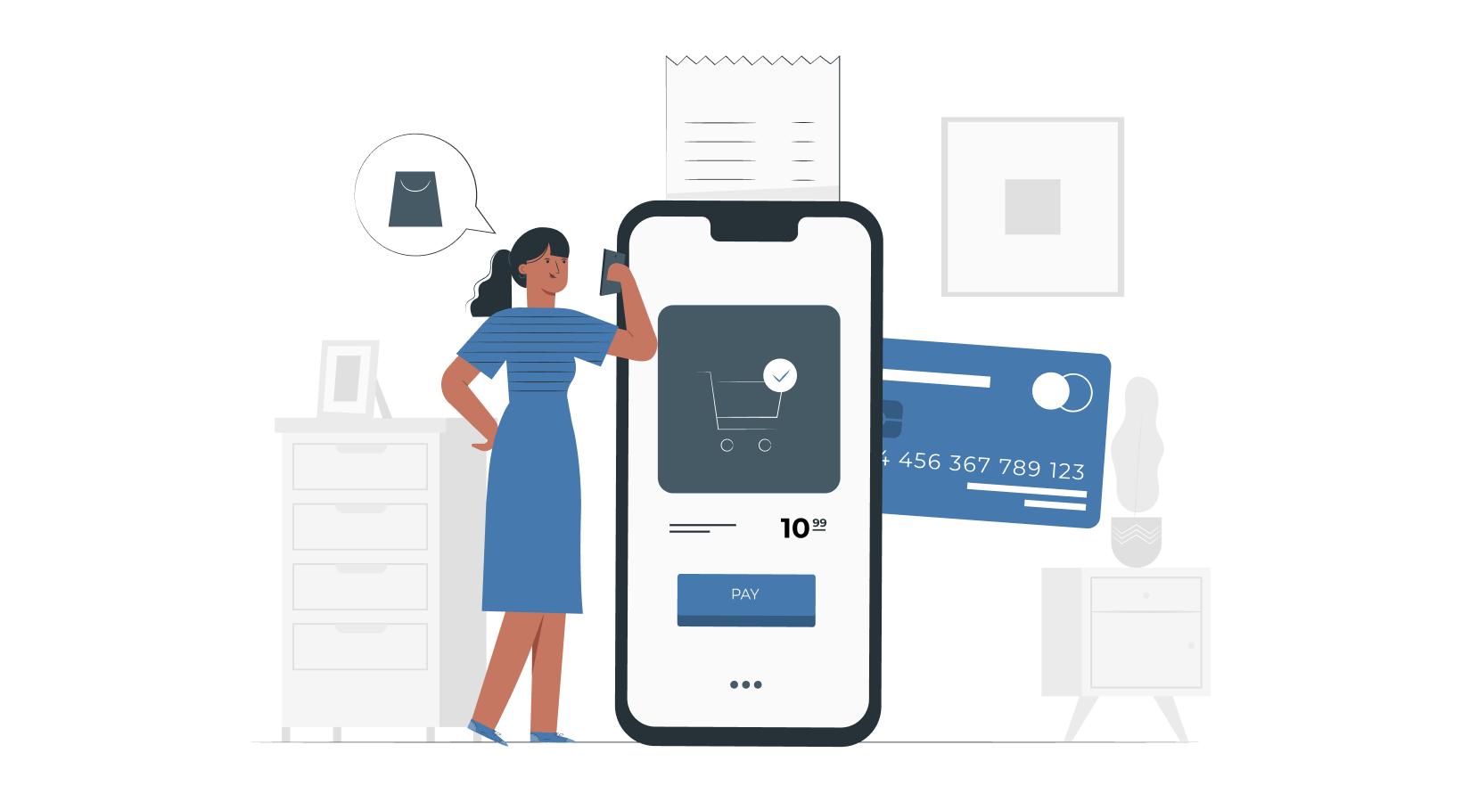 ТОП-10 систем по приему онлайн-платежей на сайте